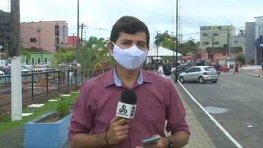 Repórter Glédisson Albano fala sobre as principais notícias em Cruzeiro do Sul e região - Repórter Glédisson Albano fala sobre as principais notícias em Cruzeiro do Sul e região