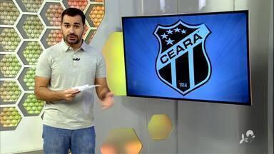 Ceará está na final da Copa do Brasil de futsal - Ceará está na final da Copa do Brasil de futsal