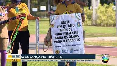 Confira as notícias do trânsito em Sergipe - Confira as notícias do trânsito em Sergipe.