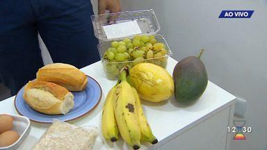 Pesquisa aponta que alimentação do brasileiro está monótona - Confira as informações.