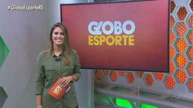 Globo Esporte RS - 10/12/2020 - Assista ao vídeo.