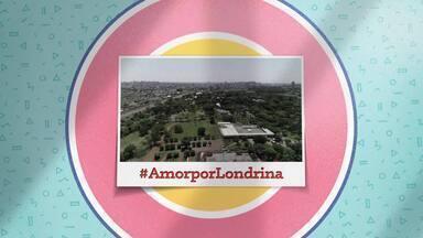 #AmorPorLondrina: confira a homenagem da RPC para o aniversário de 86 anos de Londrina - #AmorPorLondrina