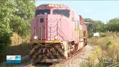Cresce movimento em defesa de mais trens de passageiros na Estrada de Ferro Carajás - Lideranças empresariais de Imperatriz querem a volta da conexão dos vagões com Açailândia, que foi interrompida pela Mineradora Vale.
