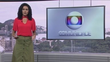 Globo Comunidade RJ - Íntegra de 13/12/2020 - Noticiário que traz assuntos de interesse da comunidade, como qualidade de vida e urbanismo.