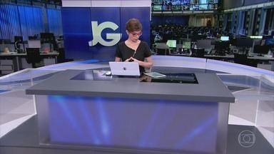 Jornal da Globo, Edição de sexta-feira, 18/12/2020 - As notícias do dia com a análise de comentaristas, espaço para a crônica e opinião.