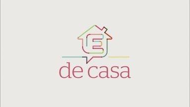 Programa de 19/12/2020 - Ana Furtado, André Marques, Cissa Guimarães e Patrícia Poeta comandam programa de variedades das manhãs de sábado, ao vivo.