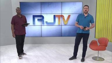 Veja a íntegra do RJ1 deste sábado, 19/12/2020 - Apresentado por Ana Paula Mendes, telejornal traz as principais notícias das regiões Serrana, dos Lagos, Norte e Noroeste Fluminense.