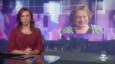 Jornal Nacional, Íntegra 21/12/2020 - As principais notícias do Brasil e do mundo, com apresentação de William Bonner e Renata Vasconcellos.