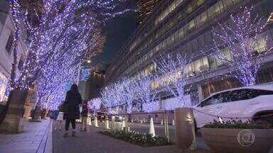 Pandemia transforma festas de fim de ano na Ásia - Japão, Coreia do Sul, Tailândia cancelam celebrações de Ano Novo