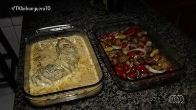 Sabores do Campo: veja como preparar um delicioso lagarto ao creme de queijo - Sabores do Campo: veja como preparar um delicioso lagarto ao creme de queijo