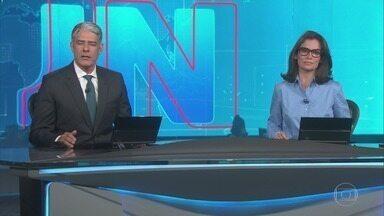 Jornal Nacional, Íntegra 28/12/2020 - As principais notícias do Brasil e do mundo, com apresentação de William Bonner e Renata Vasconcellos.