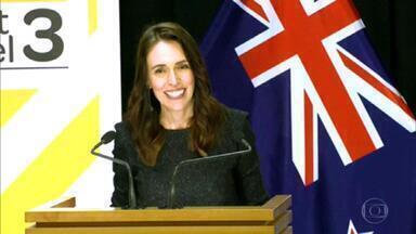 Mulheres protagonizaram na política e nas manifestações pelo mundo - No Chile, elas vão ocupar metade das cadeiras na futura Assembleia Constituinte. E o mundo aplaudiu Jacinda Ardern, a primeira-ministra da Nova Zelândia foi a líder mundial de maior sucesso no combate a pandemia.