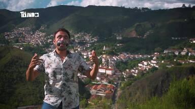 Retrospectiva e o que vem por aí ... - Vamos relembrar alguns momentos de 2020 e as novas histórias nessa Minas Gerais.