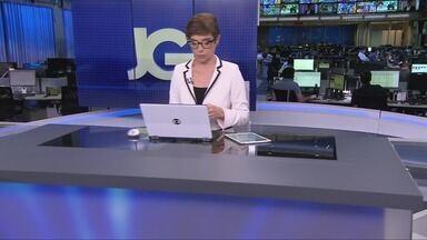 Jornal da Globo, Edição de quarta-feira, 06/01/2021 - As notícias do dia com a análise de comentaristas, espaço para a crônica e opinião.