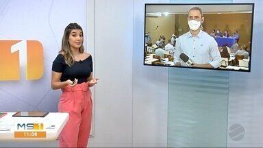 Prefeitura de Dourados publica nomeação no Diário Oficial - MS1