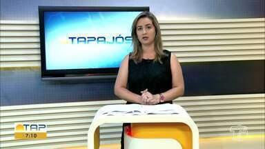 Em Alenquer, prefeitura suspende festas e restringe atividades - Ações estão sendo decididas para conter o contágio da pandemia do novo coronavírus.