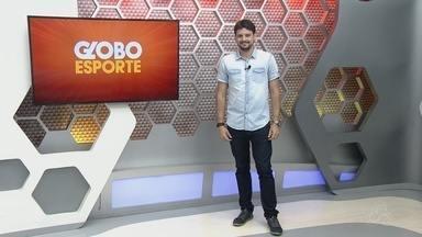 Veja a íntegra do Globo Esporte AM desta quarta-feira, dia 13 - Programa é apresentado por Thiago Guedes