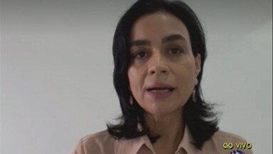 Janeiro branco promove um mês dedicado aos cuidados com a saúde mental - A psicóloga Marilene Kehdi fala sobre a importância desses cuidados, como controlar a ansiedade trazida pela pandemia, entre outros.