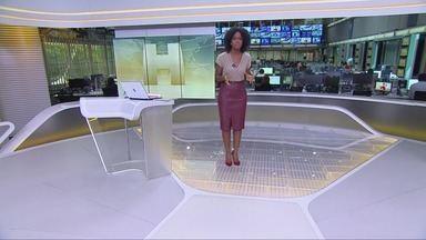 Jornal Hoje - Edição de 15/01/2021 - Os destaques do dia no Brasil e no mundo, com apresentação de Maria Júlia Coutinho.