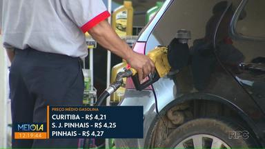 Etanol de Maringá é o mais barato em pesquisa da ANP - Pesquisa foi realizada em dez cidades do Paraná.