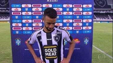 Deu a louca no Brasileirão - Parte 3: Que fase do Botafogo! - Deu a louca no Brasileirão - Parte 3: Que fase do Botafogo!