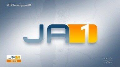 Confira os destaques do JA1 deste sábado (6) - Confira os destaques do JA1 deste sábado (6)