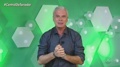 Maurício Saraiva responde a terceira participação do público na Central do Torcedor - Assista ao vídeo.