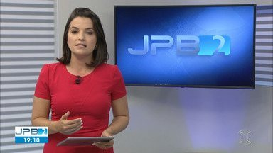 Paraíba recebe mais de 56 mil doses da vacina CoronaVac - Doses chegam neste domingo (7)