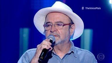 """Renato Castelo canta """"Dindi"""" - Confira!"""