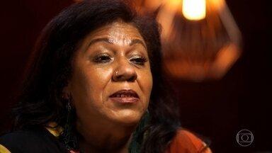 Conheça Iracema Monteiro - Cantora de 62 anos é do Rio de Janeiro, RJ