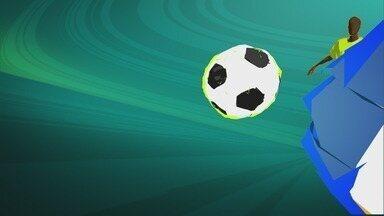 Globo Esporte, segunda-feira, 08/02/2021 na Íntegra - O Globo Esporte atualiza o noticiário esportivo do dia.
