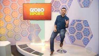 Globo Esporte MS - terça-feira - 09/02/2021 - Globo Esporte MS - terça-feira - 09/02/2021