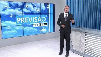 Confira a previsão do tempo para o interior do estado - Domingo será de chuva nas regiões dos Lagos, Serrana, Norte e Noroeste Fluminense.