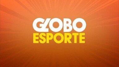 Assista o Globo Esporte MT na íntegra - 12/02/21 - Assista o Globo Esporte MT na íntegra - 12/02/21