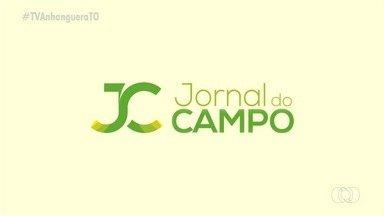 Confira os destaques do Jornal do Campo deste domingo (14) - Confira os destaques do Jornal do Campo deste domingo (14)
