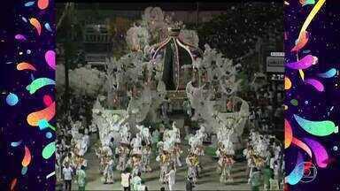 """Imperatriz Leopoldinense (1989) - """"Liberdade! Liberdade! Abra as Asas Sobre Nós"""" - Confira!"""
