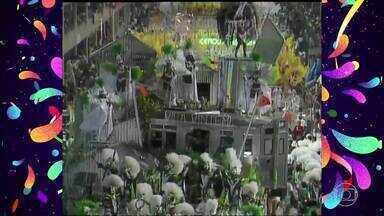 """Mocidade Independente de Padre Miguel (1990) - """"Vira Virou, a Mocidade Chegou"""" - Confira!"""