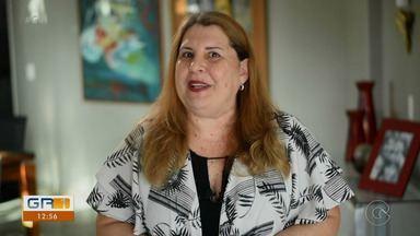Professora explica significado da palavra 'basculho' utilizada por brother no BBB 21 - Entenda com a professora de redação do Projeto Educação da Globo, Fernanda Bérgamo.