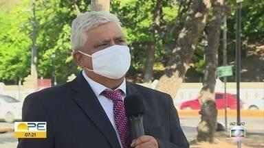 Advogado tira dúvidas sobre informar morte de parentes para INSS e outros órgãos - Sérgio Galvão explicou que parte dos processos é feita de maneira automática.