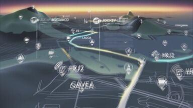 RJ2 - Íntegra 19/02/2021 - Telejornal que traz as notícias locais, mostrando o que acontece na sua região, com prestação de serviço, boletins de trânsito e a previsão do tempo.