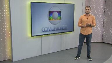 Globo Comunidade DF - Edição de 21/02/2021 - Brasiliense corre de Brasília até o Rio de Janeiro. Casal é pilar do sucesso do time do Brasília Vôlei.