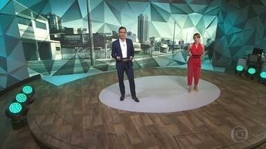 Fantástico, Edição de domingo, 21/02/2021 - Reportagens especiais e as notícias mais importantes da semana, com apresentação de Tadeu Schmidt e Poliana Abritta.