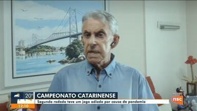 Veja as novidades do futebol catarinense - Veja as novidades do futebol catarinense