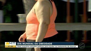 Taxa de obesidade quase triplicou no Brasil desde 1975 - Taxa de obesidade quase triplicou no Brasil desde 1975