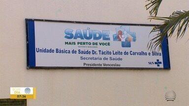 Cidades do Oeste Paulista registram variante P.1 do novo coronavírus - Além de Dracena, nova cepa foi identificada em Presidente Prudente, Presidente Venceslau, Martinópolis e Tarabai.