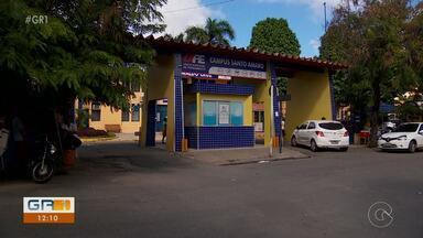 Ocupação de leitos de UTI de Covid-19 continuam em alta em Pernambuco - Os números crescem e a procura pelos hospitais também.