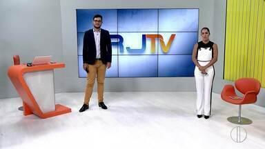 RJ1 Inter TV - Íntegra desta quinta-feira, 11/03/2021 - Telejornal traz os assuntos que são destaque e mexem com a rotina dos moradores do interior do Rio.