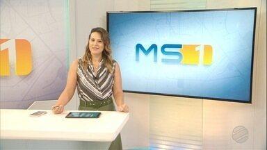 MS1 - Campo Grande - quinta-feira - 11/03/2021 - MS1 - Campo Grande - quinta-feira - 11/03/2021