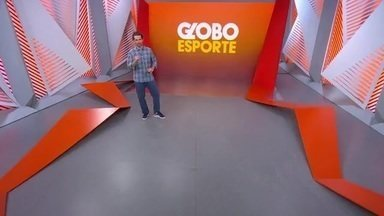 Veja o Globo Esporte SP de sexta-feira (12/03) - Veja o Globo Esporte SP de sexta-feira (12/03)