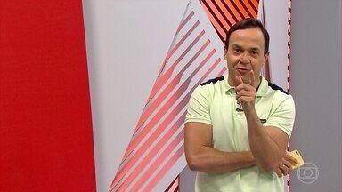 Globo Esporte/PE 12/03/21 - Globo Esporte/PE 12/03/21